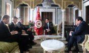 U.S.-Tunisia Strategic Dialogue