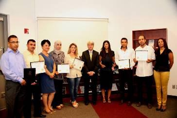 English Teaching Programs
