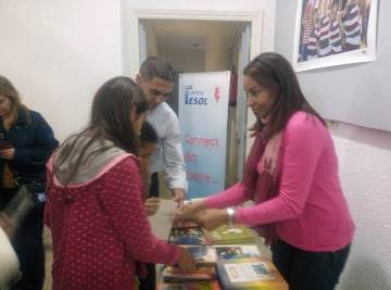 English Teaching Programs and Activities