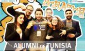 Alumni of Tunisia Young Tunisian Coders Academy1