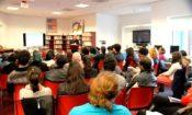 Citizen Journalism Talk Sparks Lively Debate