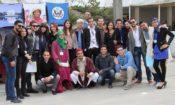 Global Village by TJ Alumni Association