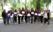 Techwomen Alumna Organizes Technovation Tunisia National Pitch