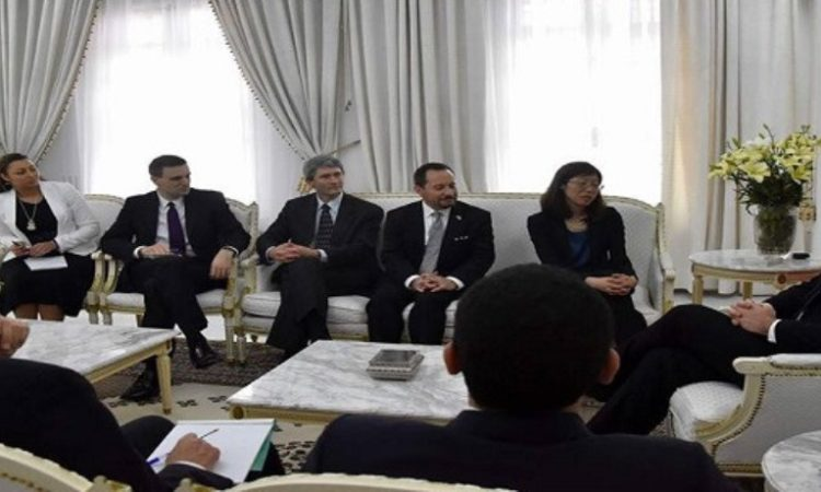 MCC Visits Tunisia to Discuss Compact to Promote Inclusive Economic Growth