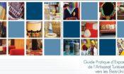 Guide Pratique d'Export de l'Artisanat Tunisien vers le s E-U