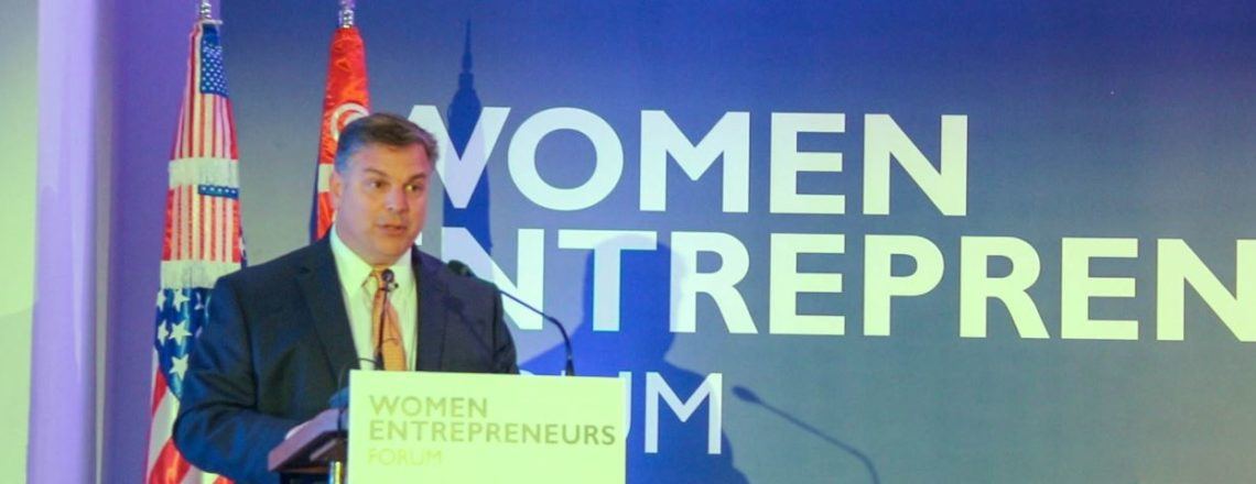 Ambassador Remarks at the Women Entrepreneurship Forum